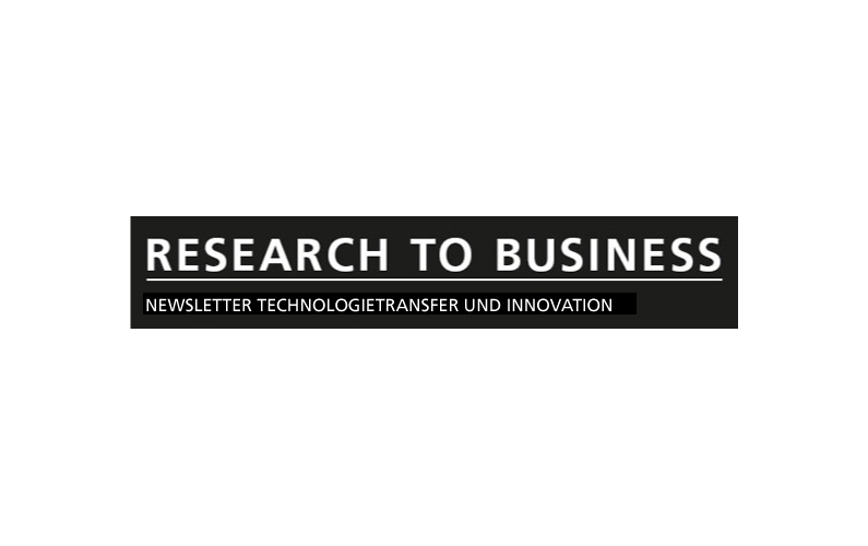 emmtrix in Press: RESEARCH TO BUSINESS