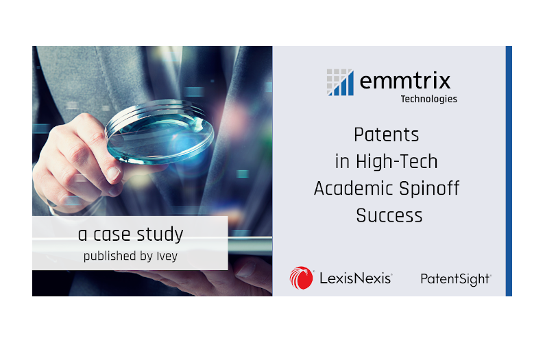 emmtrix Technologies is featured in an Ivey Publishing case study