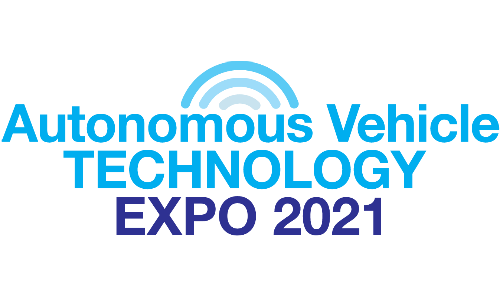 Autonomous Vehicle Technology Expo Logo