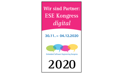 ESE Kongress digital Logo