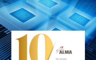The EU-project ALMA is having its 10th anniversary